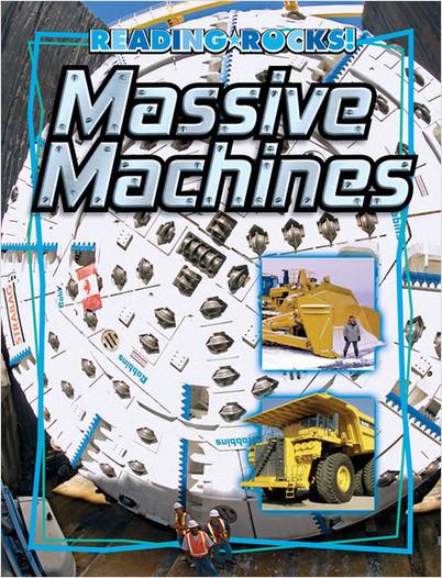 Cover: Massive Machines