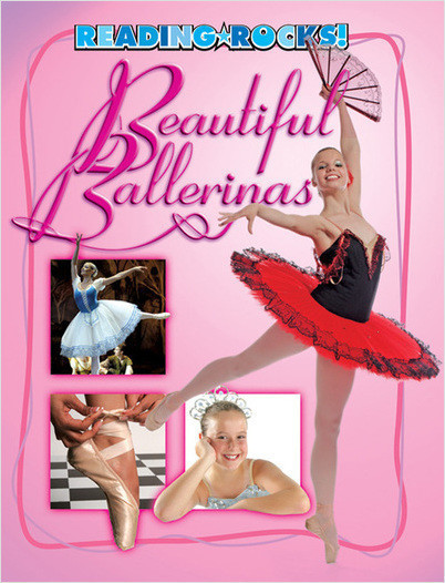 Cover: Beautiful Ballerinas