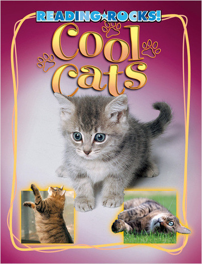 Cover: Cool Cats