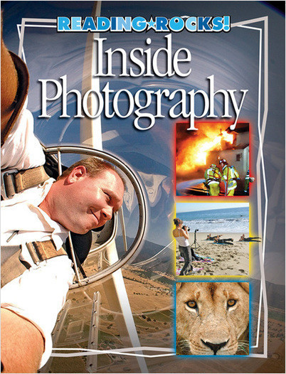 Cover: Inside Photography