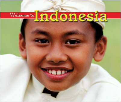 Cover: Welcome to Indonesia