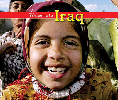 Cover: Welcome to Iraq