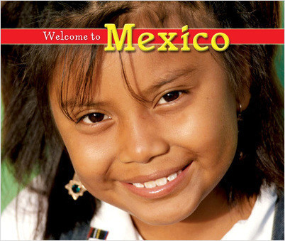 Cover: Welcome to Mexico