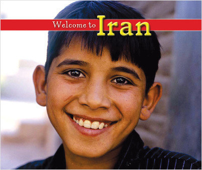 Cover: Welcome to Iran