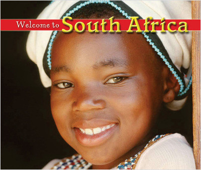 Cover: Welcome to South Africa