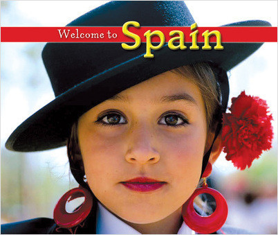 Cover: Welcome to Spain