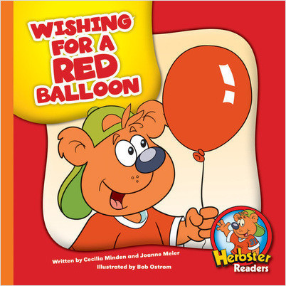 Cover: Wishing for a Red Balloon