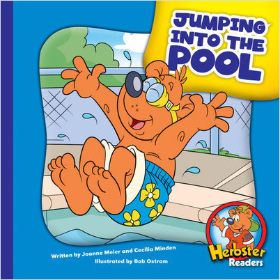 Cover: Jumping into the Pool