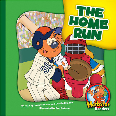 Cover: The Home Run