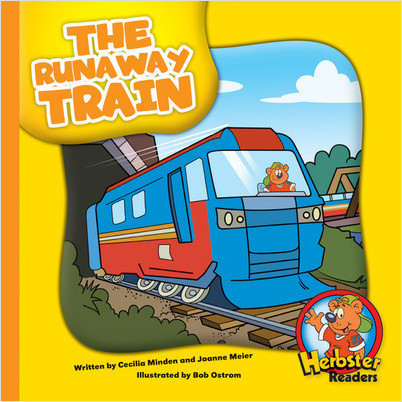 Cover: The Runaway Train