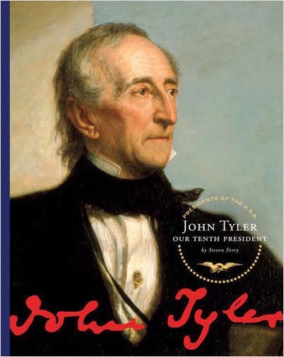 Cover: John Tyler
