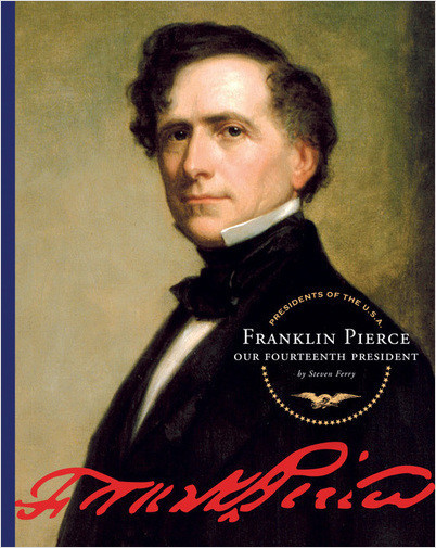 Cover: Franklin Pierce