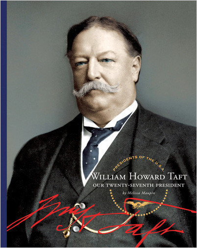 Cover: William Howard Taft