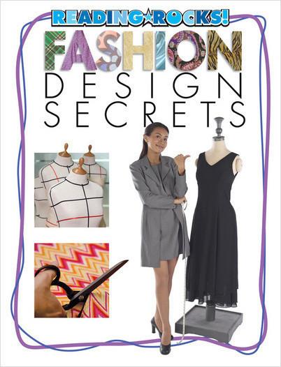 Cover: Fashion Design Secrets