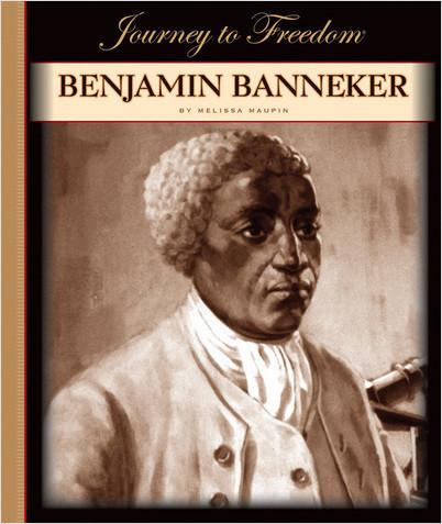 Cover: Benjamin Banneker