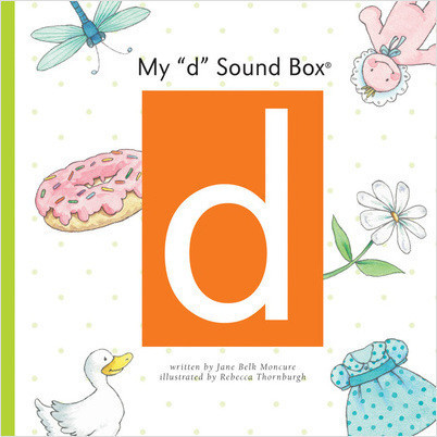 Cover: My 'd' Sound Box