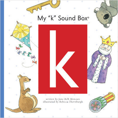 Cover: My 'k' Sound Box