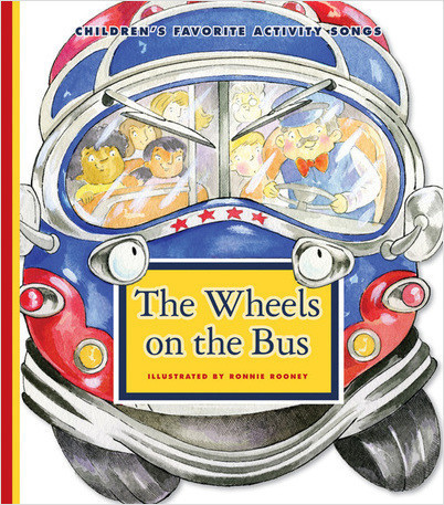 Cover: The Wheels on the Bus