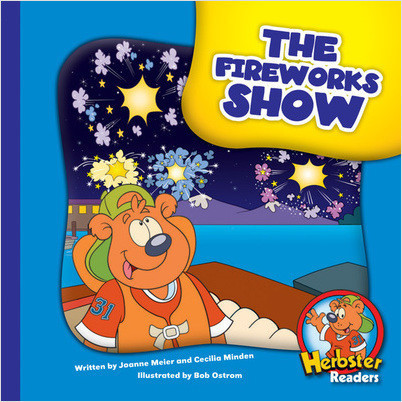 Cover: The Fireworks Show
