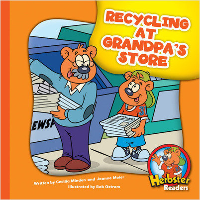 Cover: Recycling at Grandpa's Store
