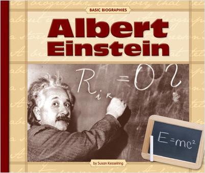 Cover: Albert Einstein