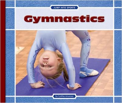 Cover: Gymnastics