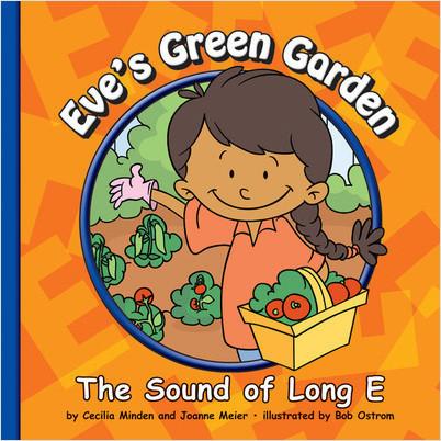 Cover: Eve's Green Garden: The Sound of Long E