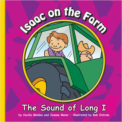Cover: Isaac on the Farm: The Sound of Long I
