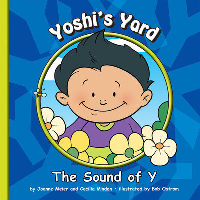 Cover: Yoshi's Yard: The Sound of Y
