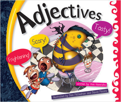 Cover: Adjectives