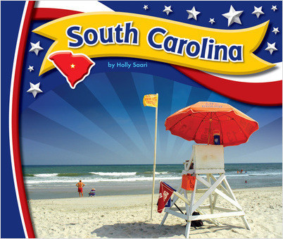 Cover: South Carolina