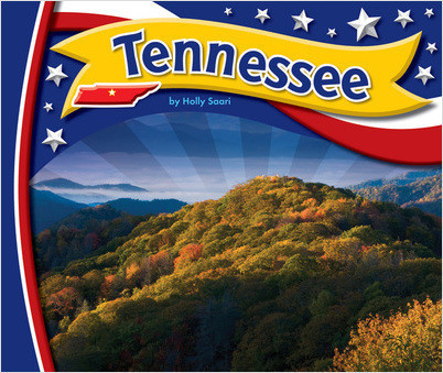 Cover: Tennessee