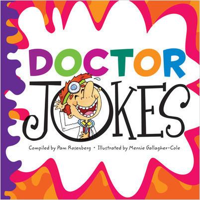 Cover: Doctor Jokes