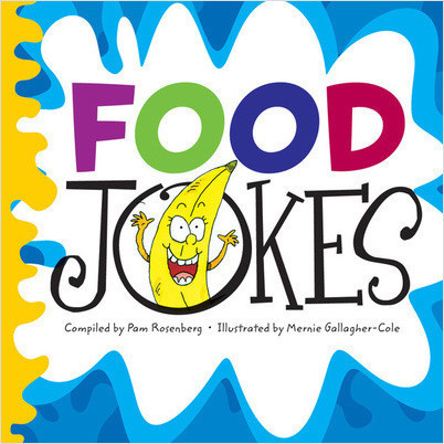 Cover: Food Jokes