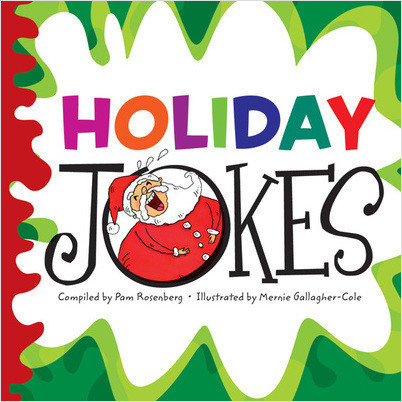 Cover: Holiday Jokes