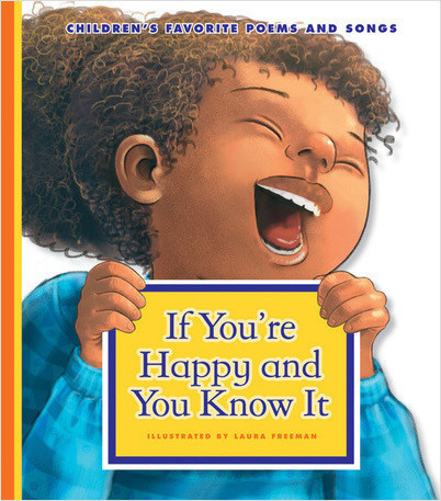 Cover: If You're Happy and You Know It