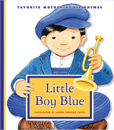 Cover: Little Boy Blue