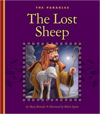 Cover: The Lost Sheep