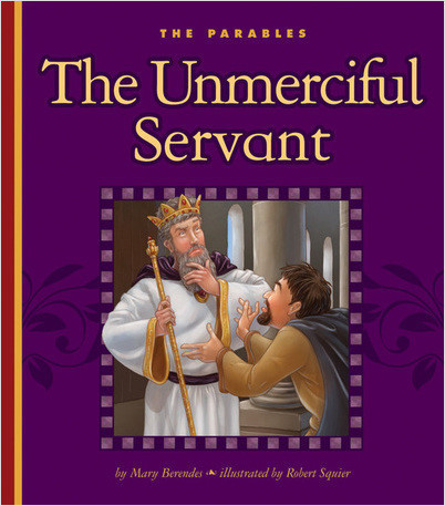 Cover: The Unmerciful Servant