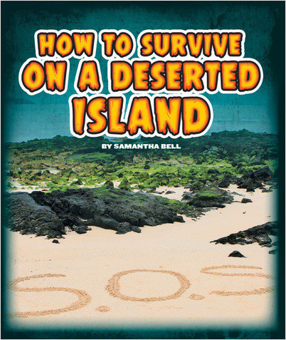 Cover: How to Survive on a Deserted Island