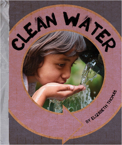 Cover: Clean Water