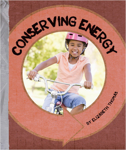 Cover: Conserving Energy