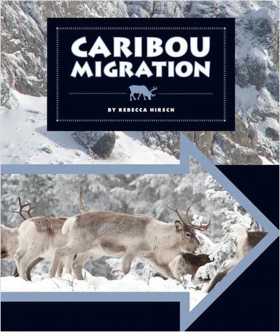 Cover: Caribou Migration