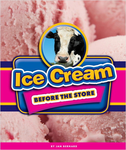 Cover: Ice Cream Before the Store