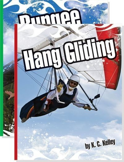 Cover: Extreme Sports