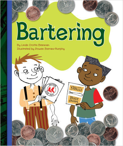 Cover: Bartering