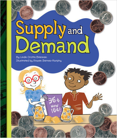 Cover: Supply and Demand