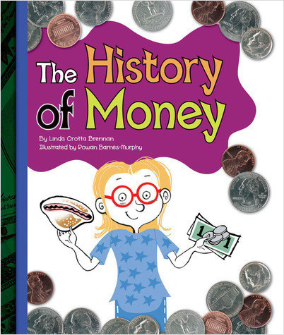 Cover: The History of Money