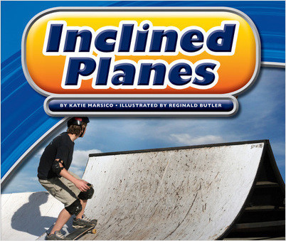 Cover: Inclined Planes