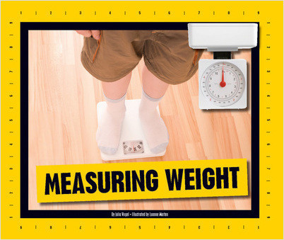 Cover: Measuring Weight